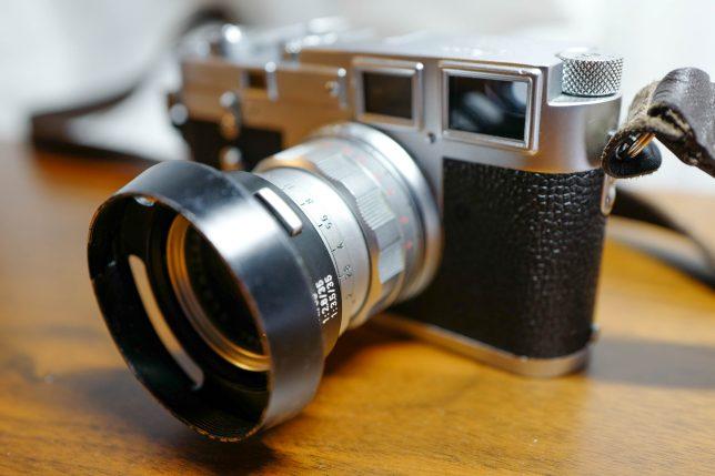 ライカ Leica M3