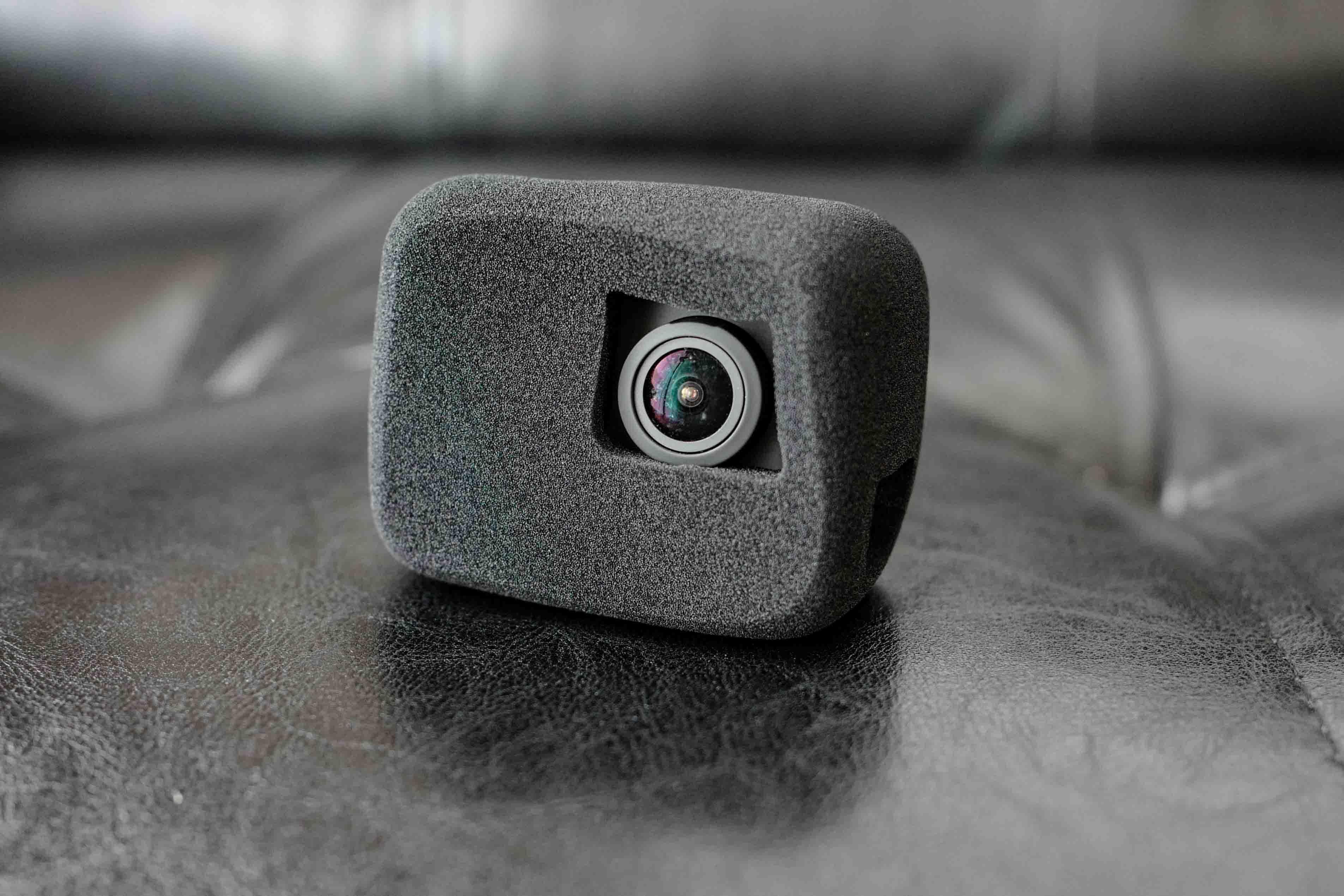 【モトブログで風切音を劇的に削減!】GoPro用 防風スポンジケース  充電可能タイプの効果を動画で見てみよう!