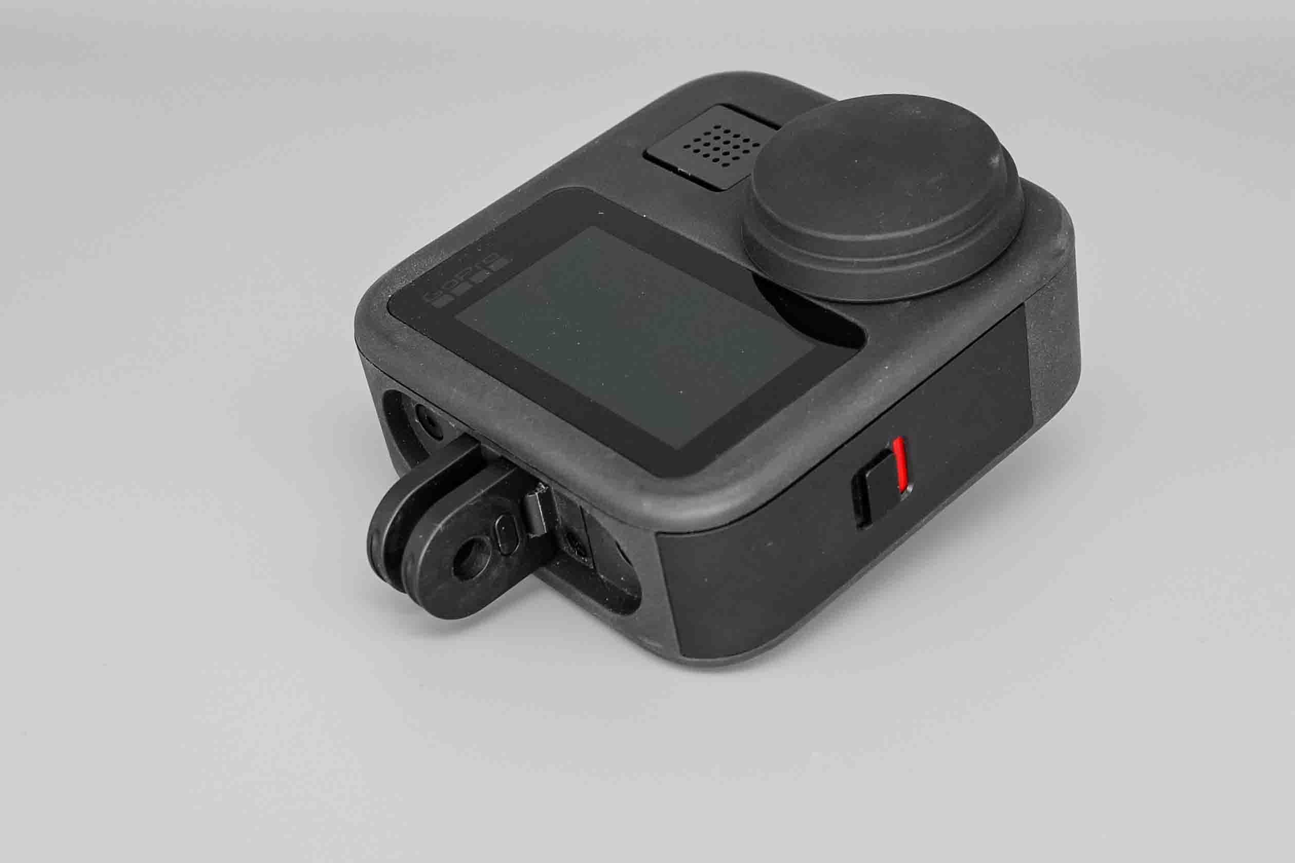 【最高のおすすめアクションカメラ】GoPro MAXを開封してみる編【外観レビュー】