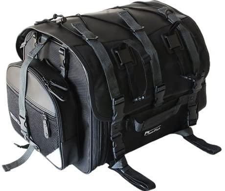 【確実に欲しくなる動画まとめ】タナックスシートバッグ【MFK-101,MFK-100,プレートフックMF-4729】