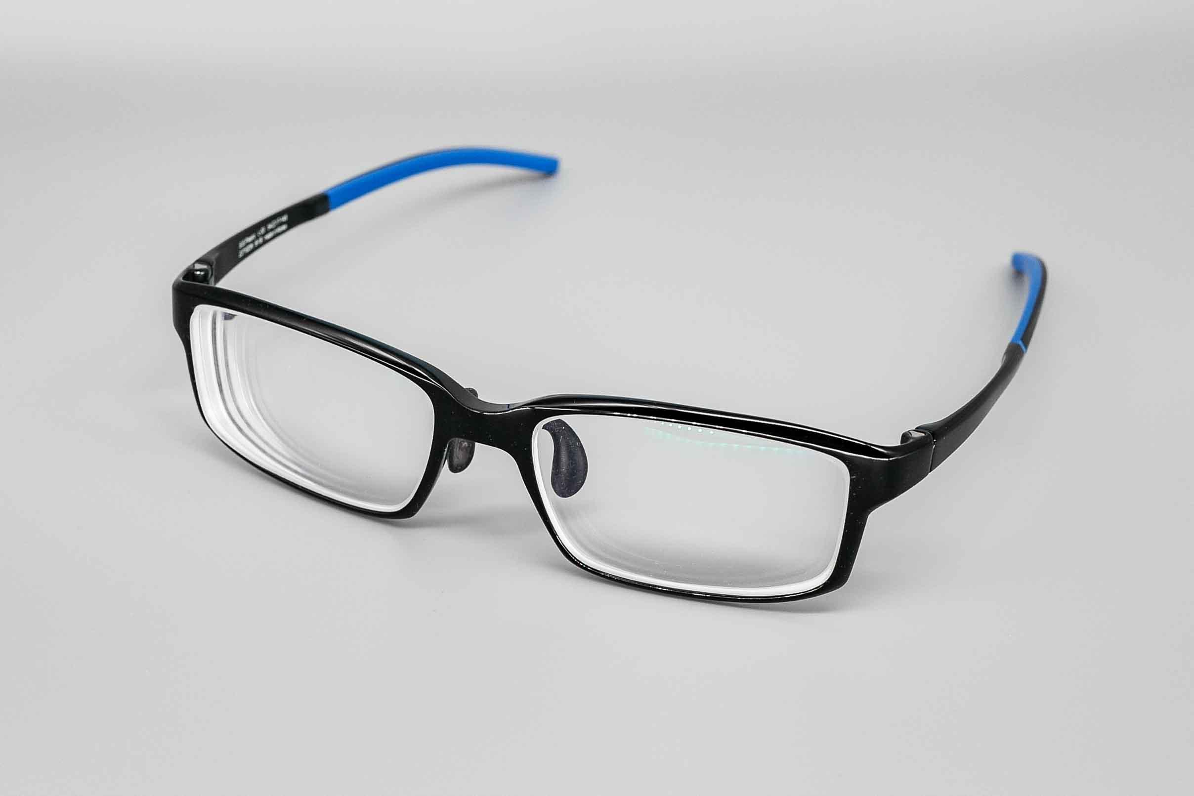 【バイク用メガネじゃん!】Zoff SMART Sportyはヘルメット適合型のメガネだった!インプレも!【ネットでメガネを注文する方法】