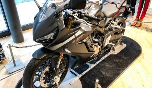 【現車確認!】「CBR650R」は親しみやすい4気筒スーパースポーツバイクだった!【2020年モデル】