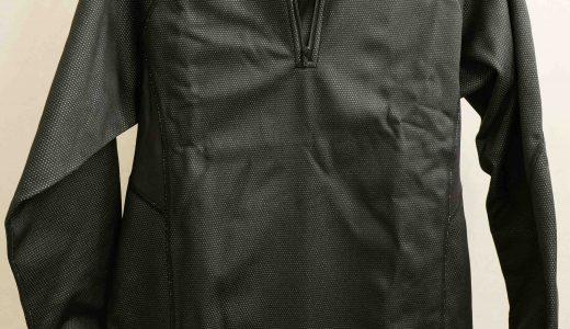 【購入レビュー】HBV-001 デイトナ ヘンリービギンズ 防風インナーシャツ ハーフジップ HBV-001 15081【サイズ感も!】