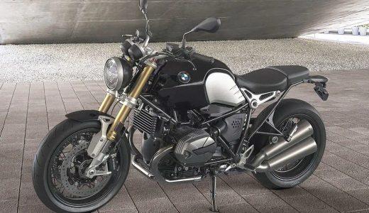 【変更点まとめ!】BMW R nineT 2021年モデルはモード切替やクルコンもついて至れり尽くせり!
