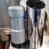 【型番はこれ!】浄水器 C1 SLIM交換カートリッジ CWA-04の交換方法を写真で解説!