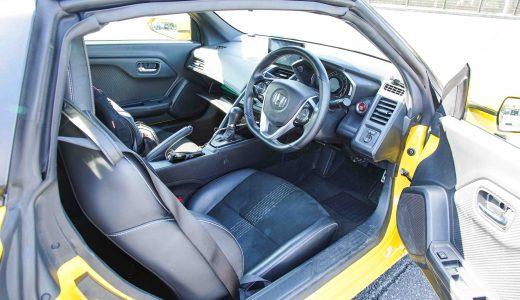【高級外車のような香り】ホンダ S660 3時間試乗レビュー②【ロールトップの外し方と内装インテリア編】